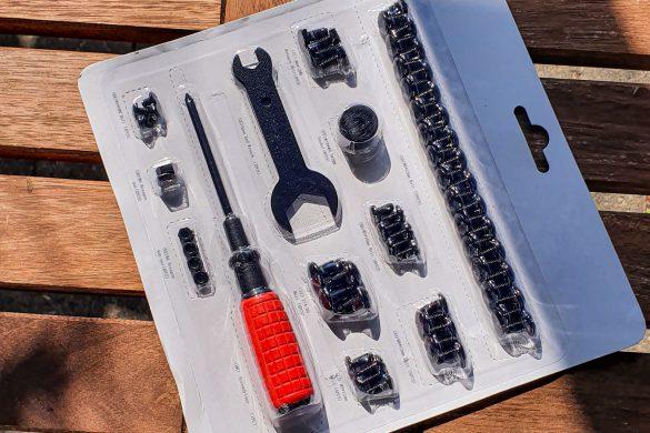Burnhard Werkzeug