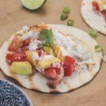 Lecker Fisch Tacos