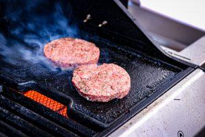 Burger vom Burnhard Fred Junior Deluxe