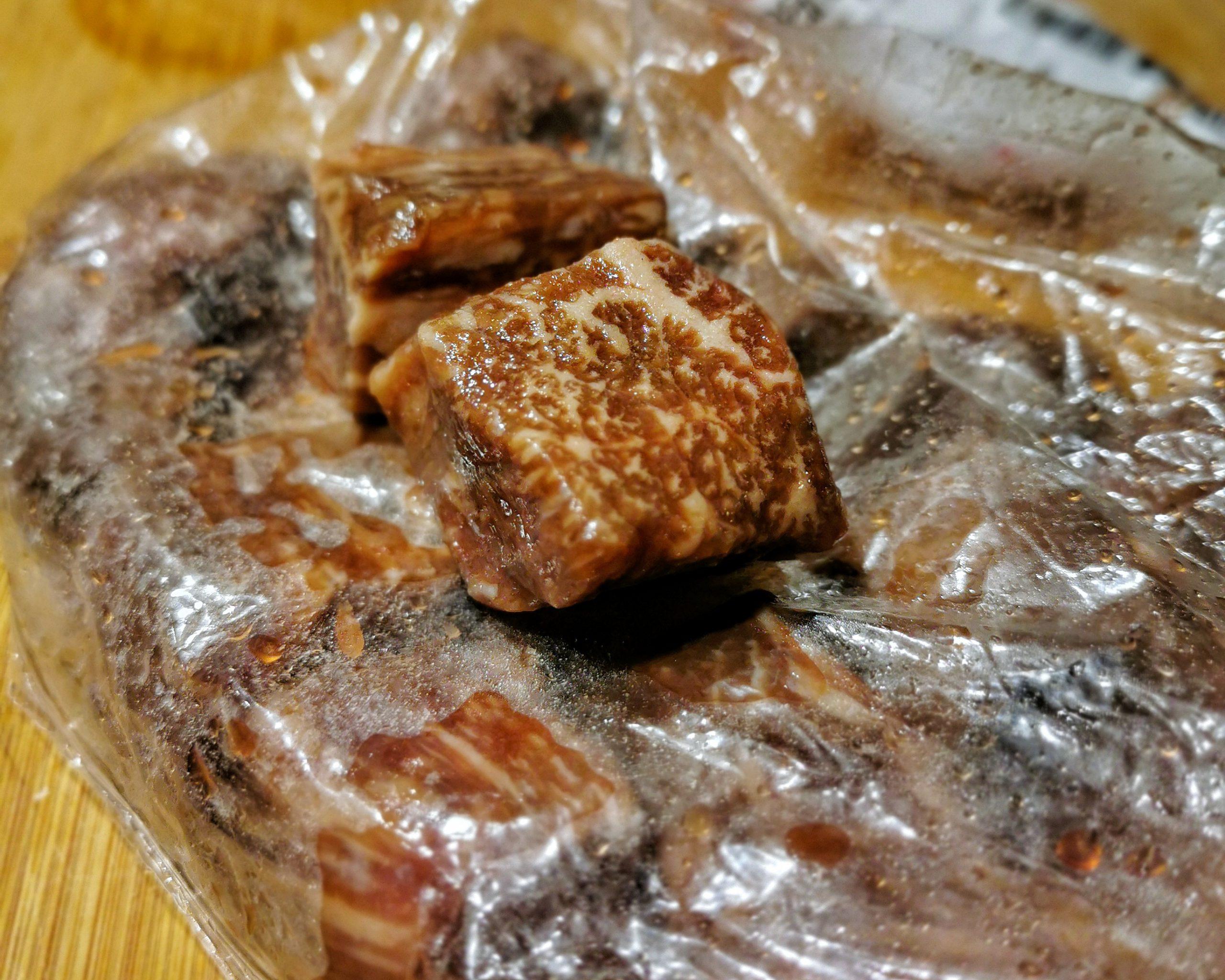Wagyu Steak Cubes - japanisches Rindfleisch