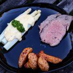 Roastbeef vom Burnhard Big Fred Deluxe