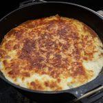 Lasagne aus dem Dutch Oven