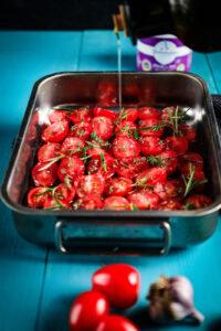 Confierte Tomaten