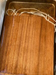 Woodwrap